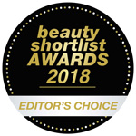 Sugar Scrub Editor's Choice 2018