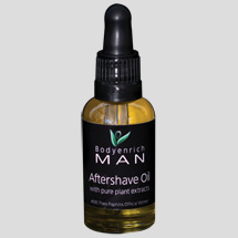 Image for Aftershave Oil