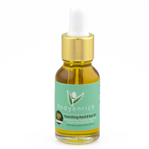 Image for Nourishing Hand and Nail Oil